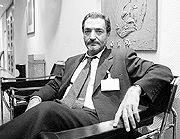 Ángel Rivière, un psicólogo pionero siempre comprometido con las asociaciones de padres
